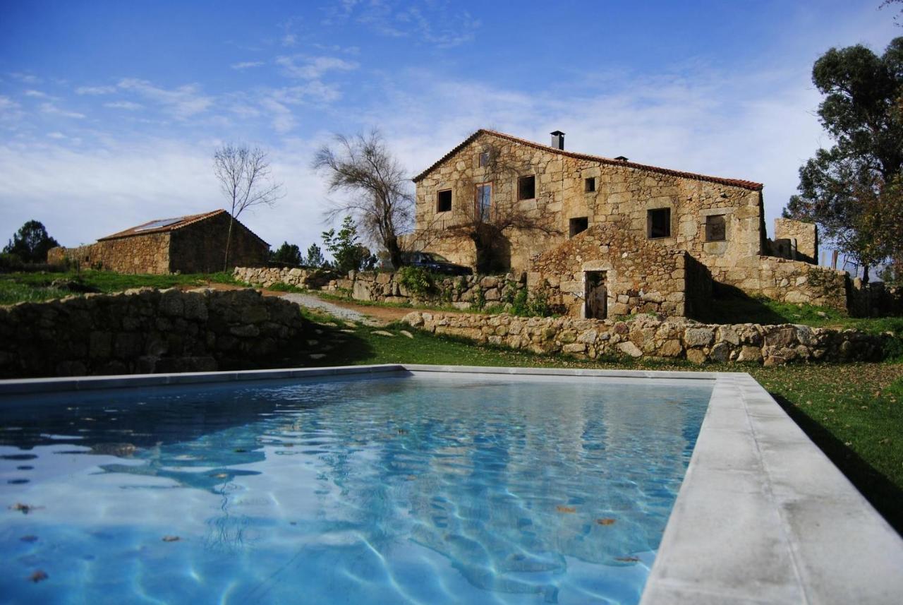 Загородный дом Quinta De Seves