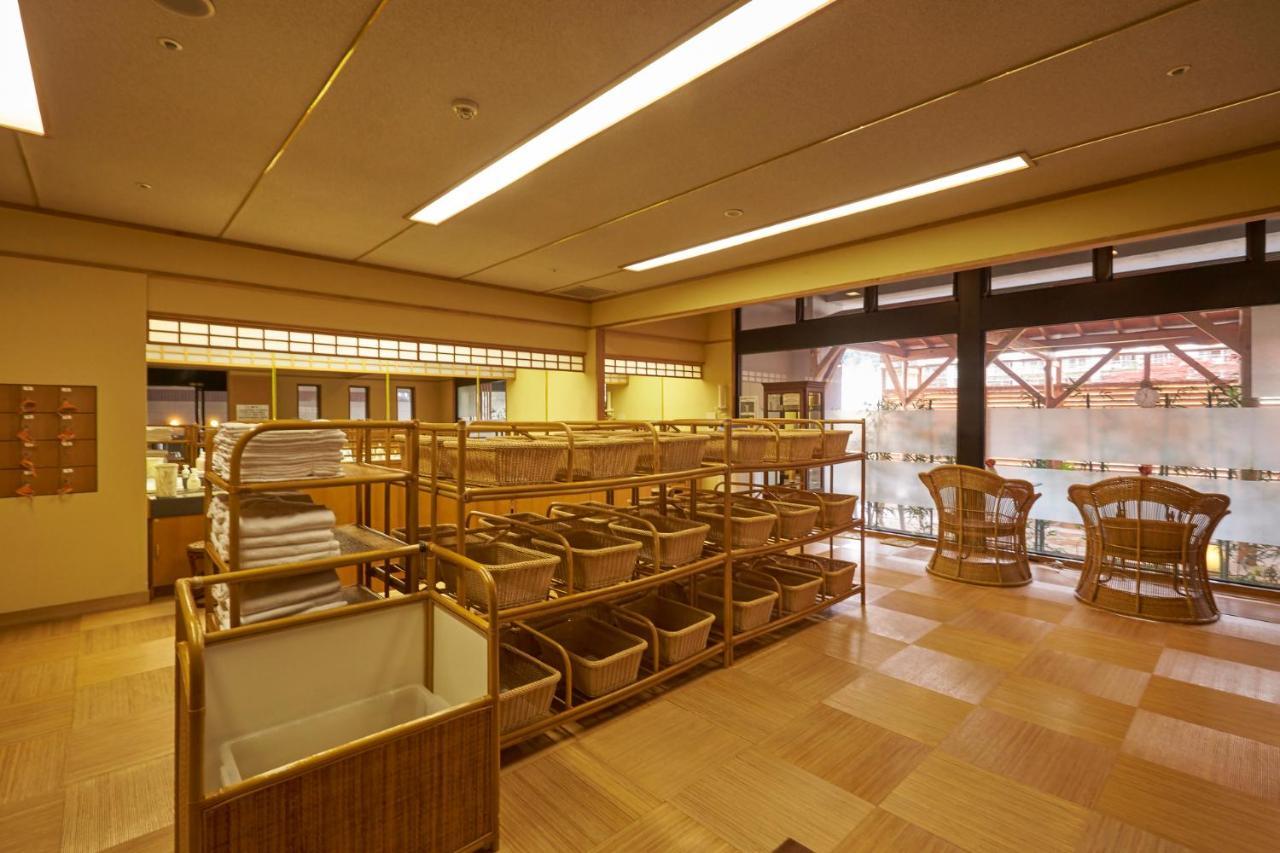記念日におすすめのレストラン・鬼怒川温泉 山楽の写真3
