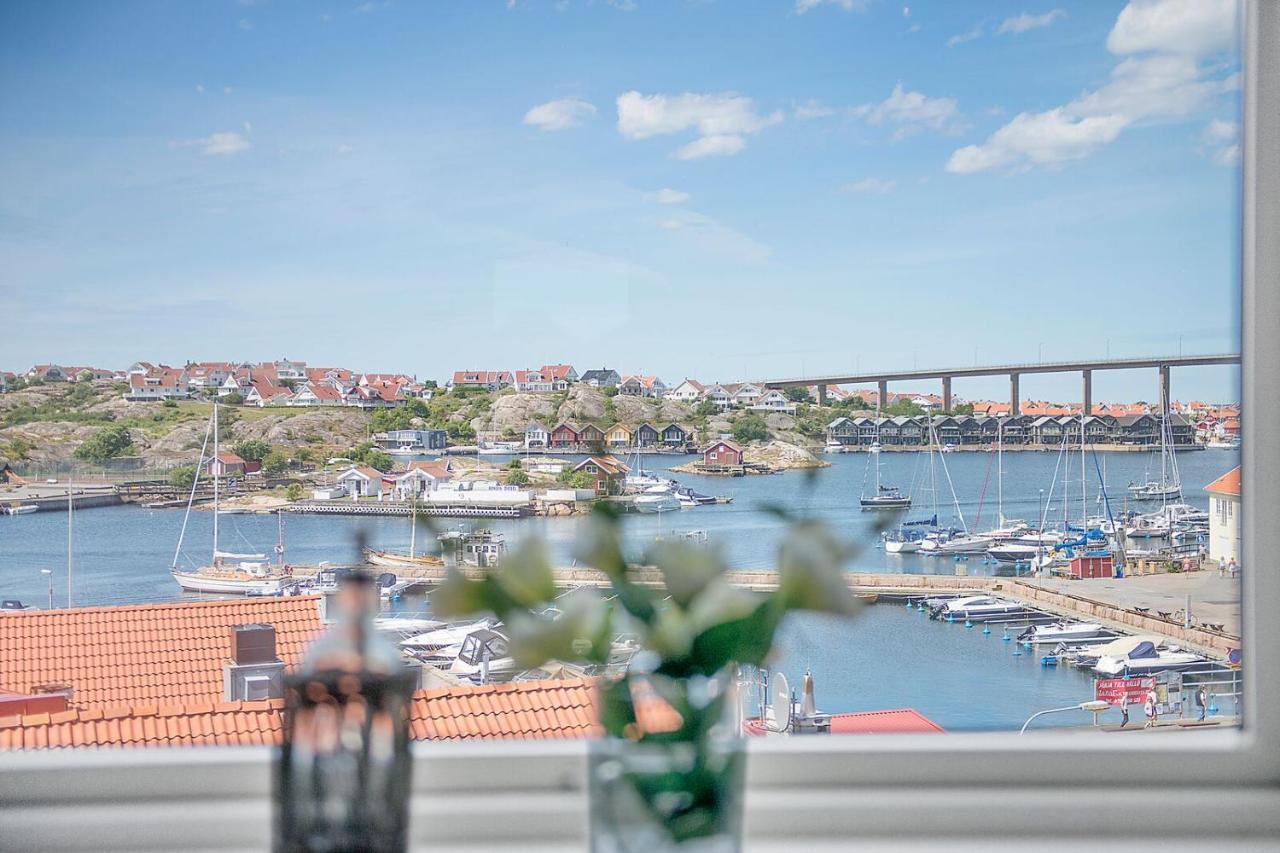 Charmig nyrenoverad lgenhet Kungshamn. - Flats for Rent in