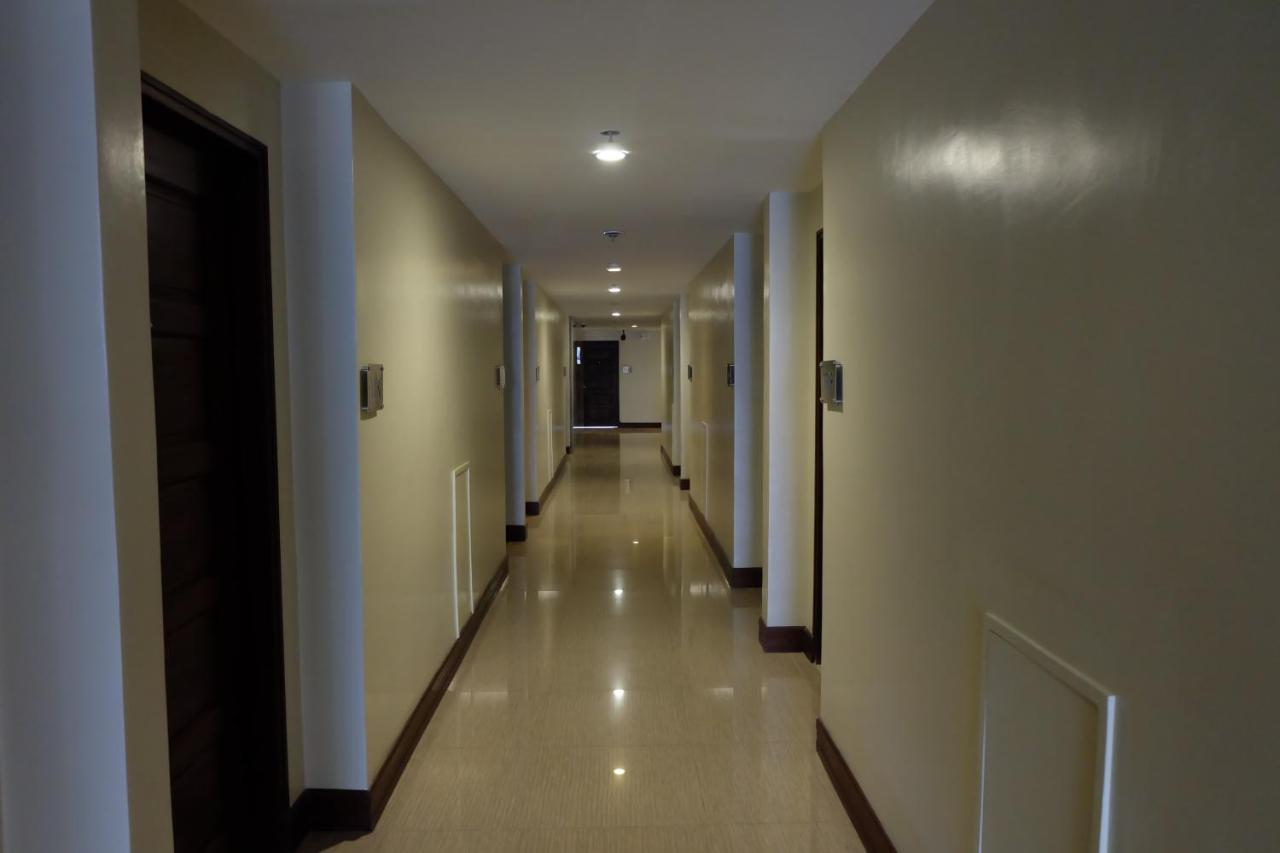 Quiet Condo At The Grand Residences Cebu City Updated Na