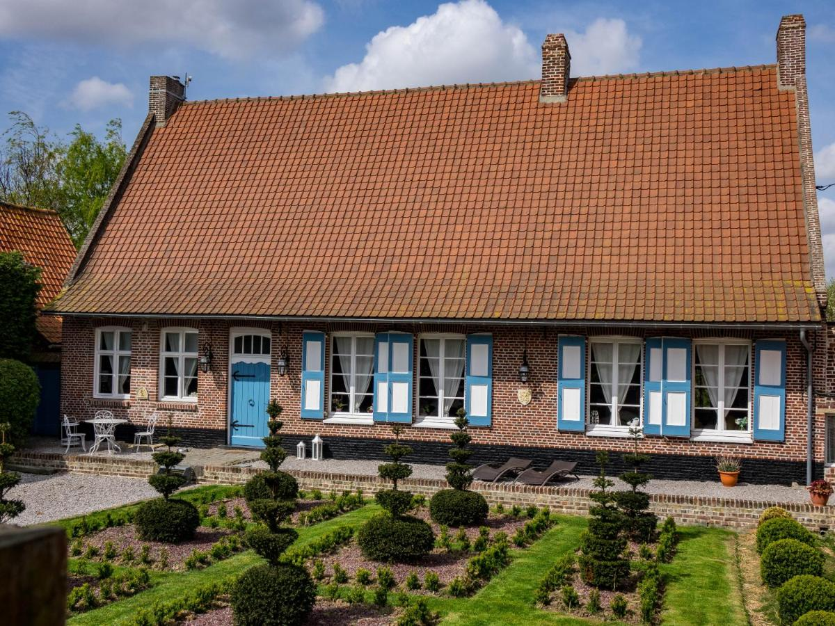 Guest Houses In Wormhout Nord