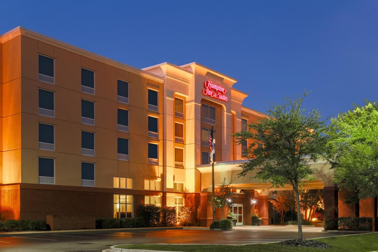Отель  Hampton Inn & Suites Tallahassee I-10-Thomasville Road