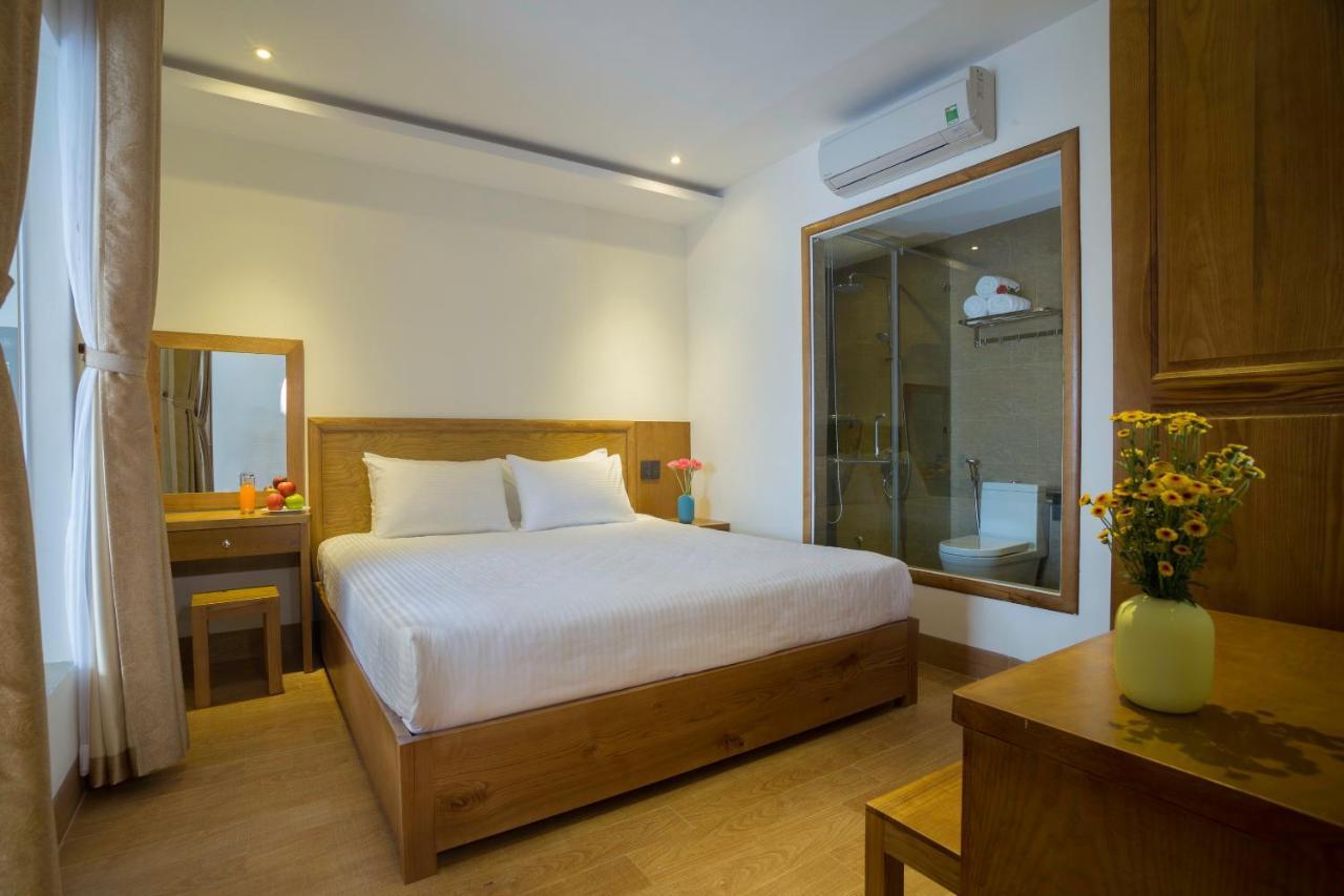 Triple Apartment Hotel Ngo Thi Sy Da