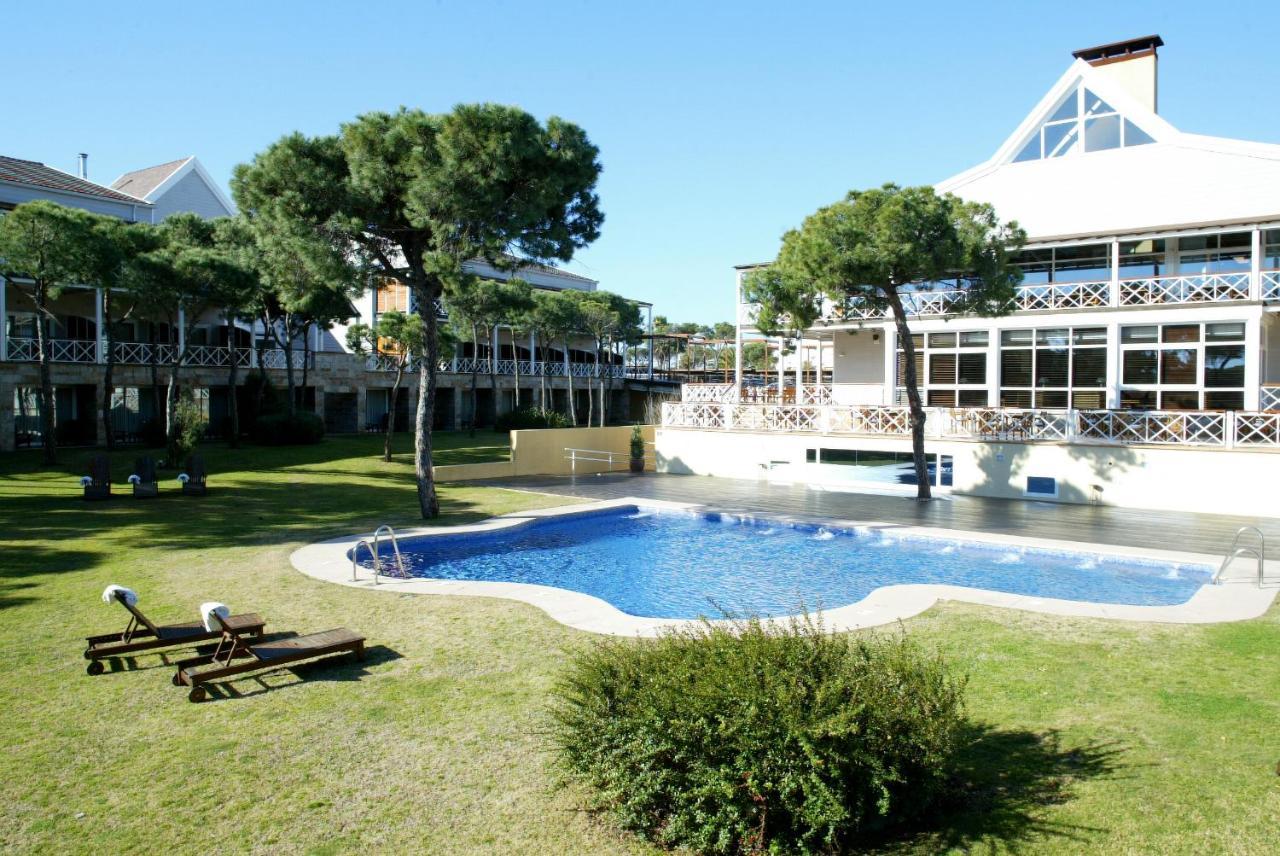 Hotel Nuevo Portil Golf (España El Rompido) - Booking.com