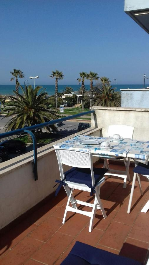 Дом для отпуска  Terrazza Sul Mare