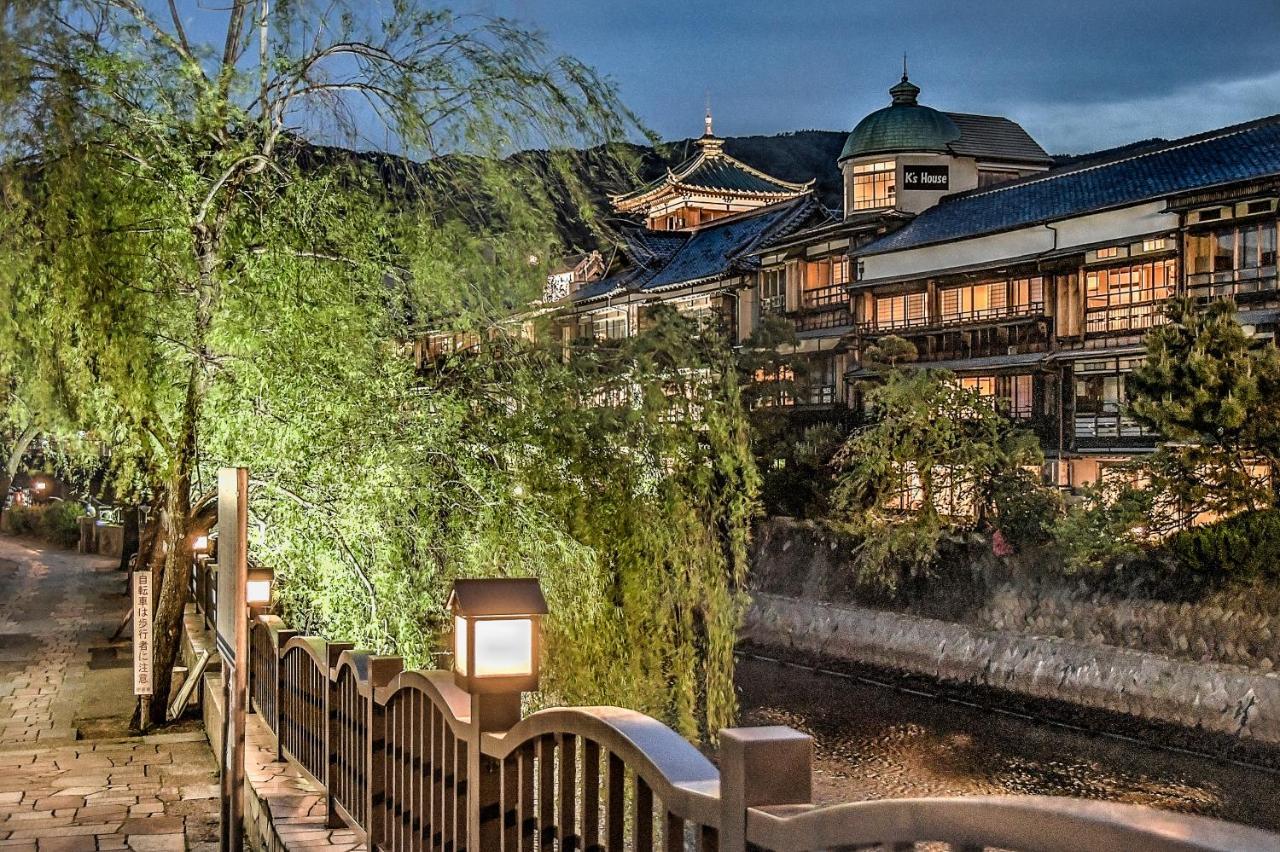 記念日におすすめのホテル・旅館ホステル ケイズハウス伊東温泉の写真1