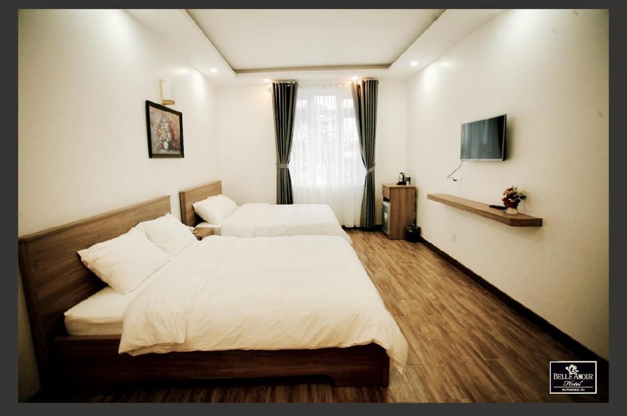 Belle Amour Hotel Da Lat Vietnam Bookingcom