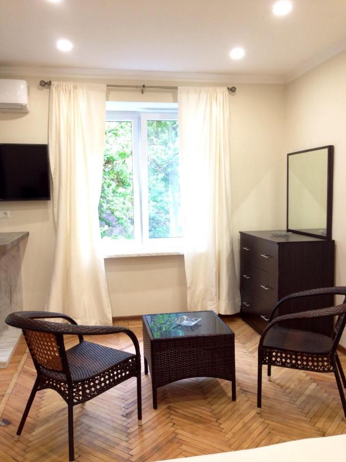 Апартаменты/квартира  Yerevan Center Studio Apartment