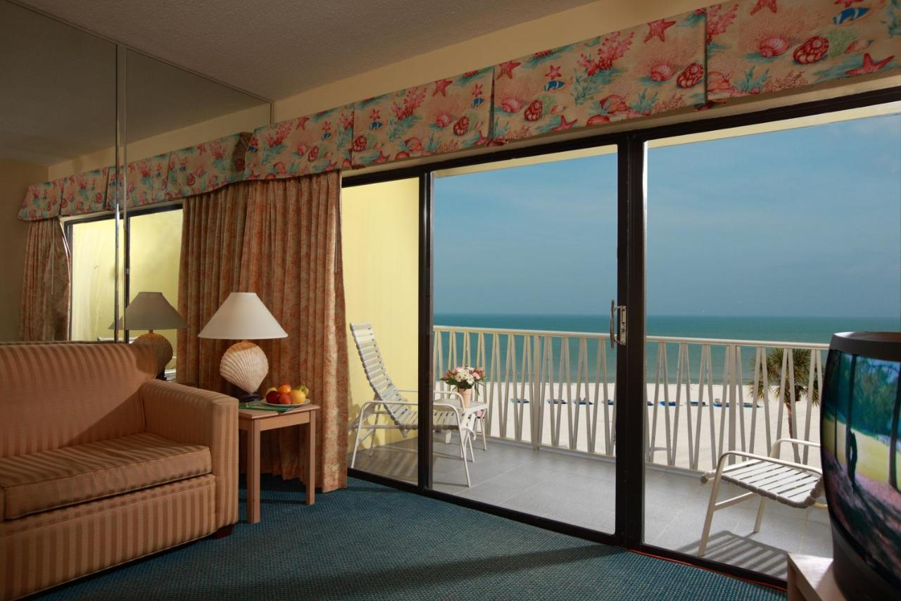 Alden Suites A Beachfront Resort St