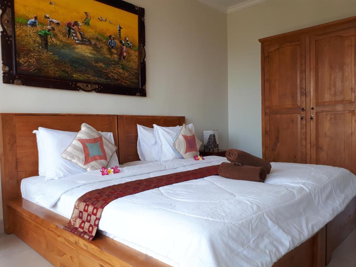 onde dormir em Bali