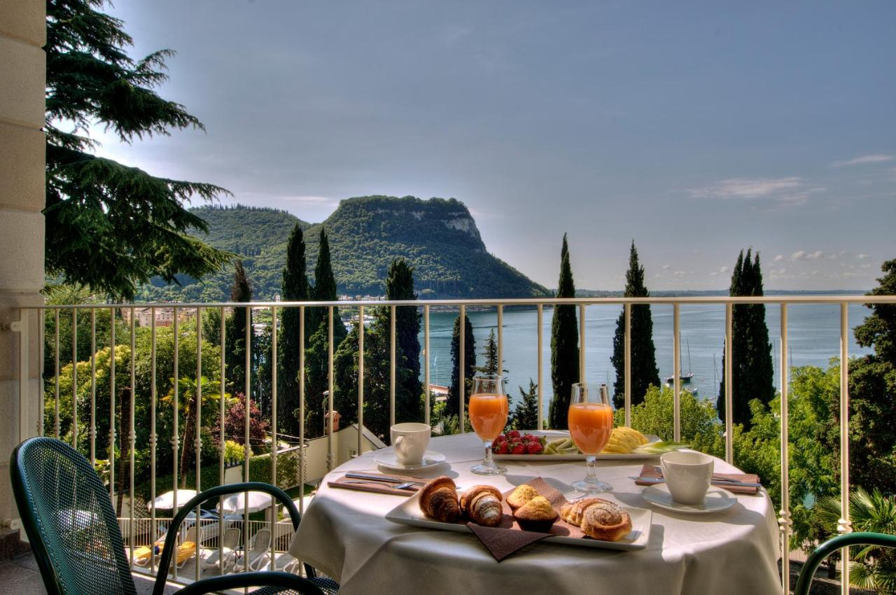 Hotel Excelsior Le Terrazze Garda Italy Booking Com