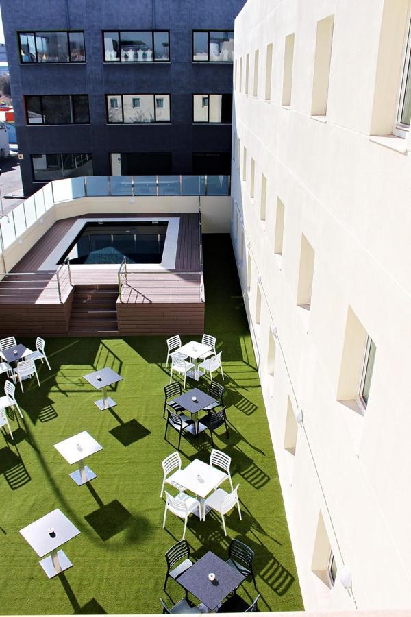 Hotel Urban Dream Nevada (España Granada) - Booking.com