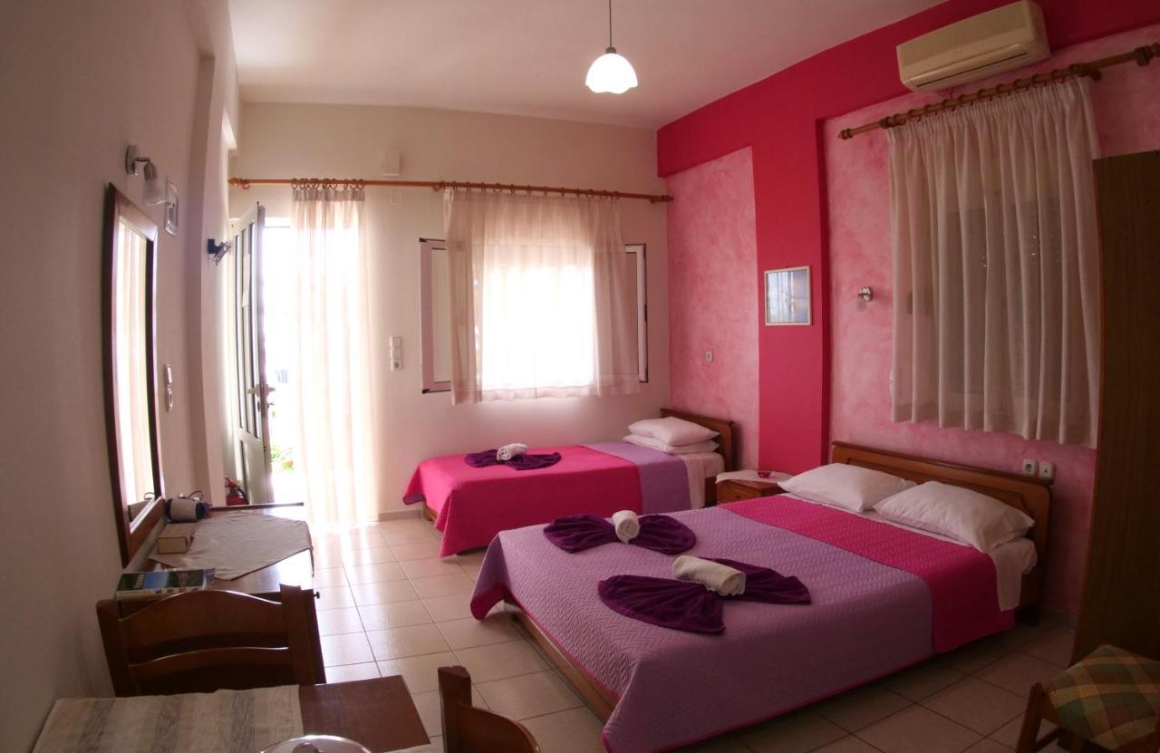 Апартаменты  Despoina Apartments