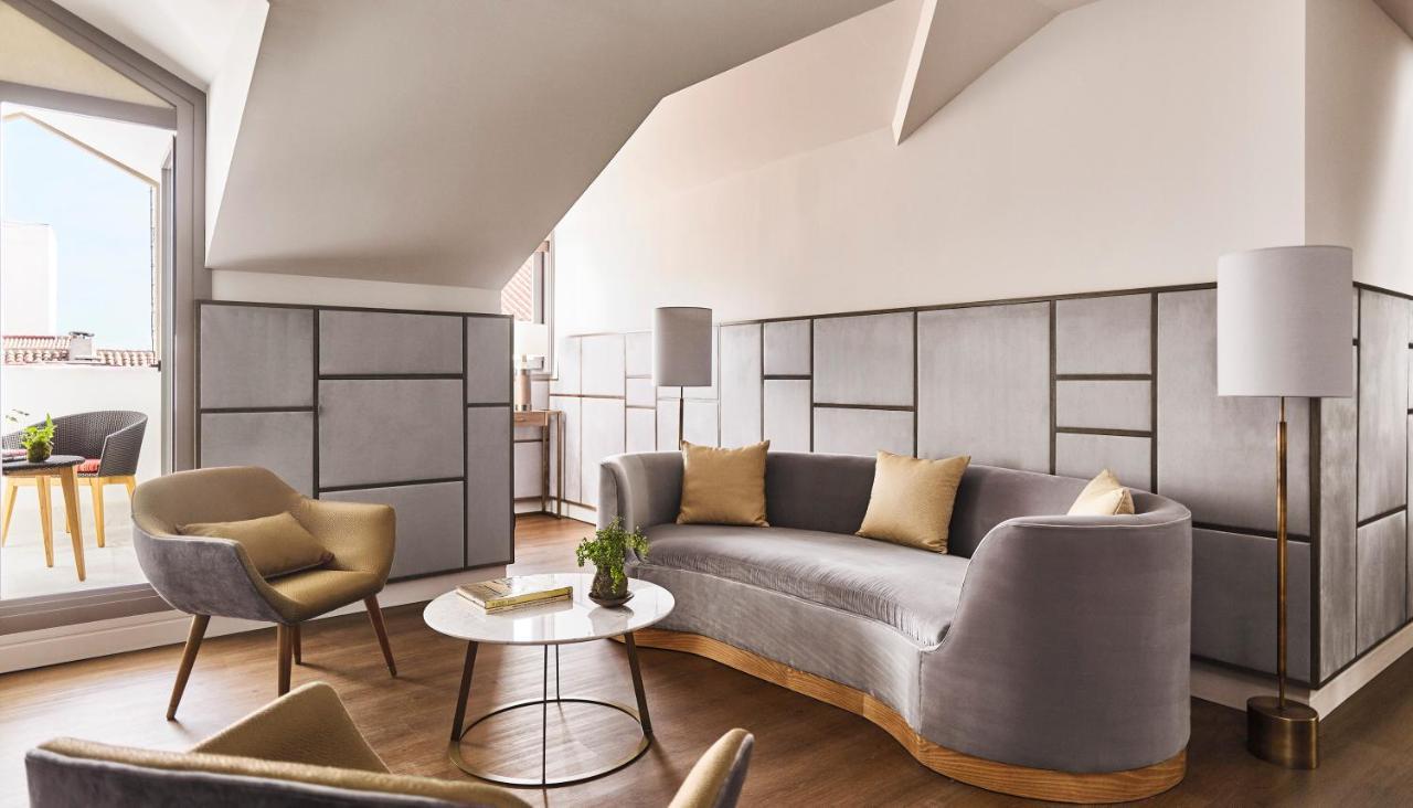 Gran Hotel Inglés, Madrid – Precios actualizados 2019