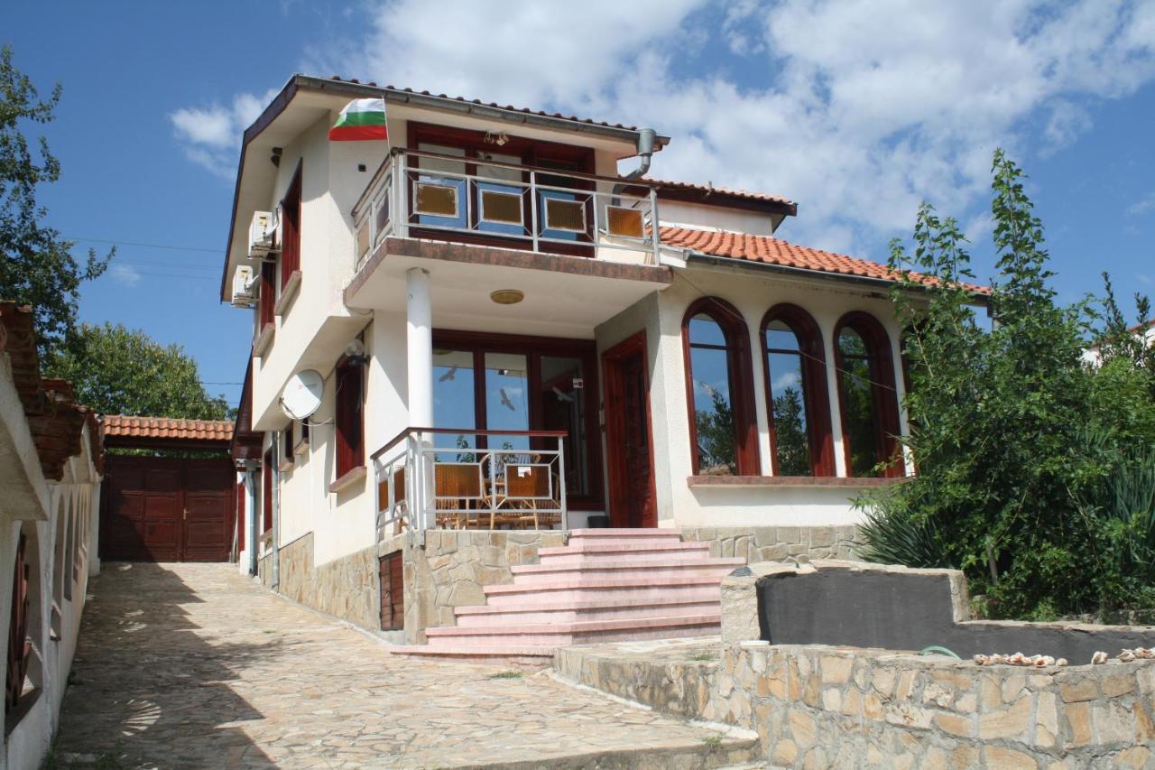 Вилла  Villa Didi