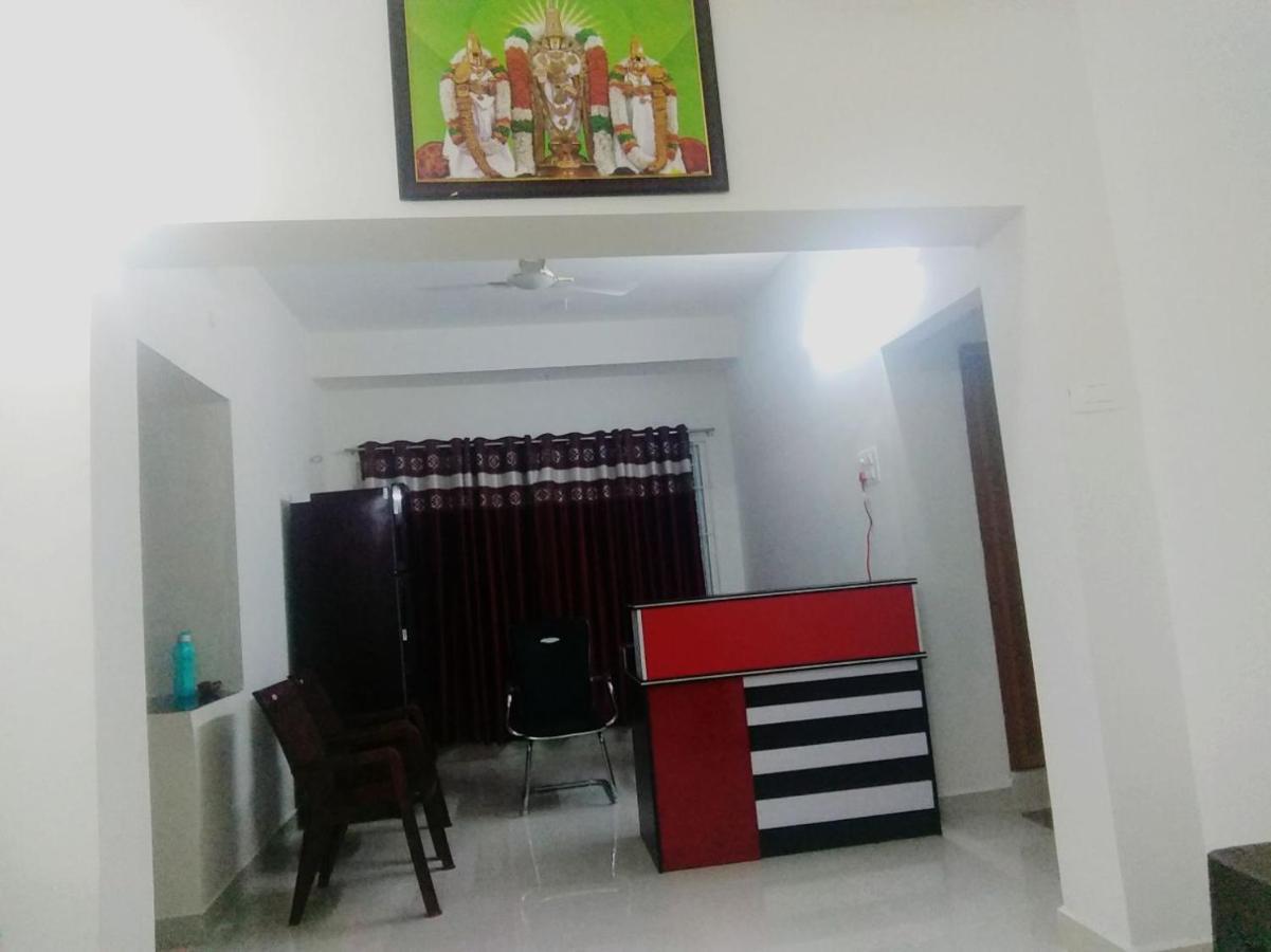 Sumukha-Alamelumanga Avenue, Tirupati – Updated 2019 Prices