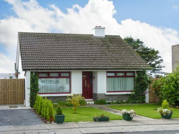 West Clare Municipal District Written Statement & Settlement