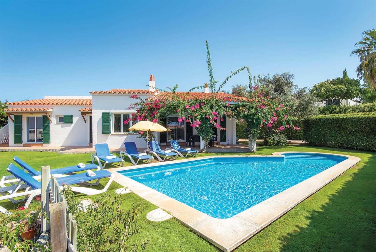 Villa Malvasia Binibeca Menorca, Spain - Booking.com
