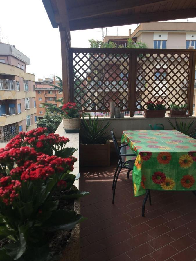 Fiori 00146.Apartment Attico San Paolo Rome Italy Booking Com