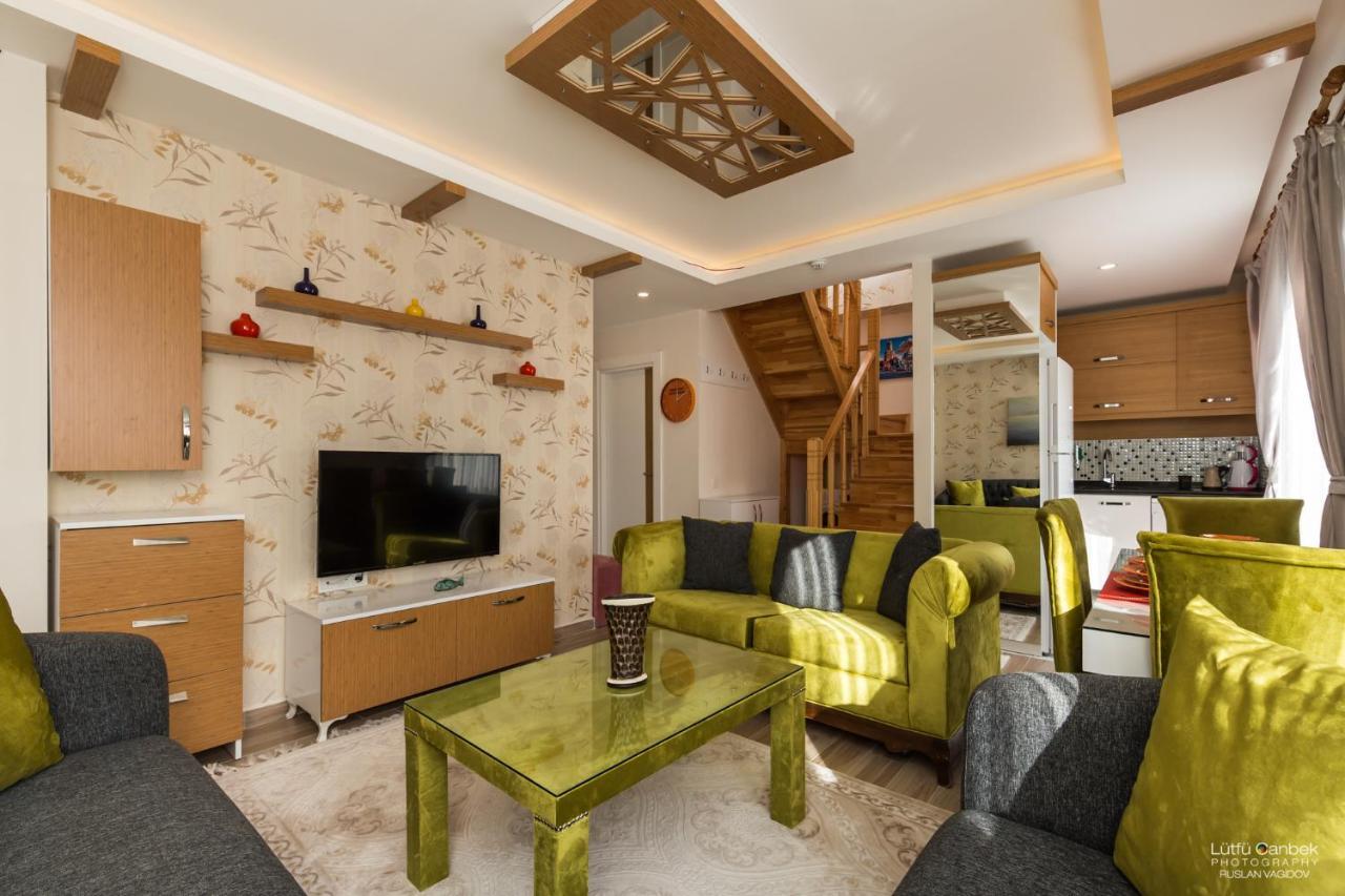 Апартаменты  Unaloğlu Apart