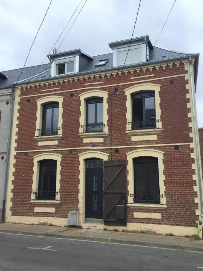Дом для отпуска  Maison De Pêcheur
