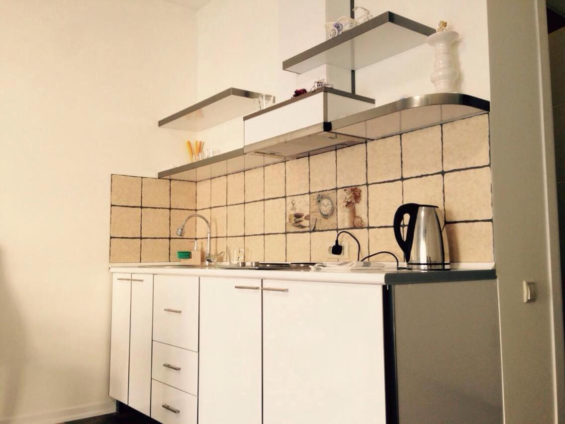 Апартаменты/квартира Apartment White Magnolia