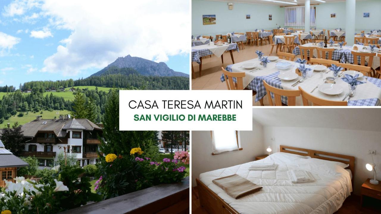 Casa Teresa Martin, San Vigilio Di Marebbe – Prezzi ...