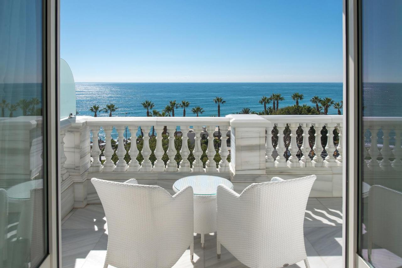 Gran Hotel Miramar, Málaga, Spain - Booking.com