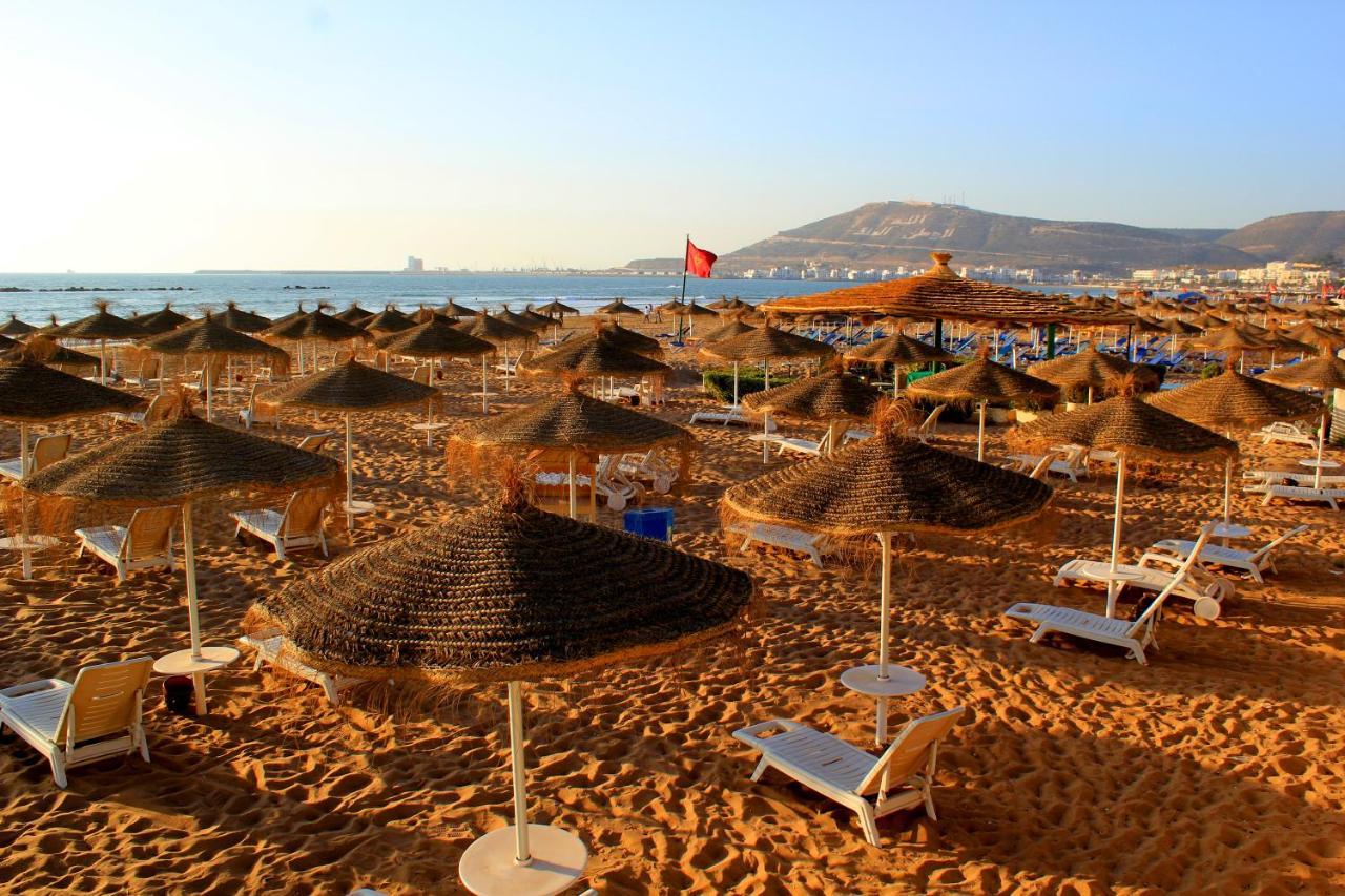 LTI Agadir Beach Club, Agadir – Tarifs 2020