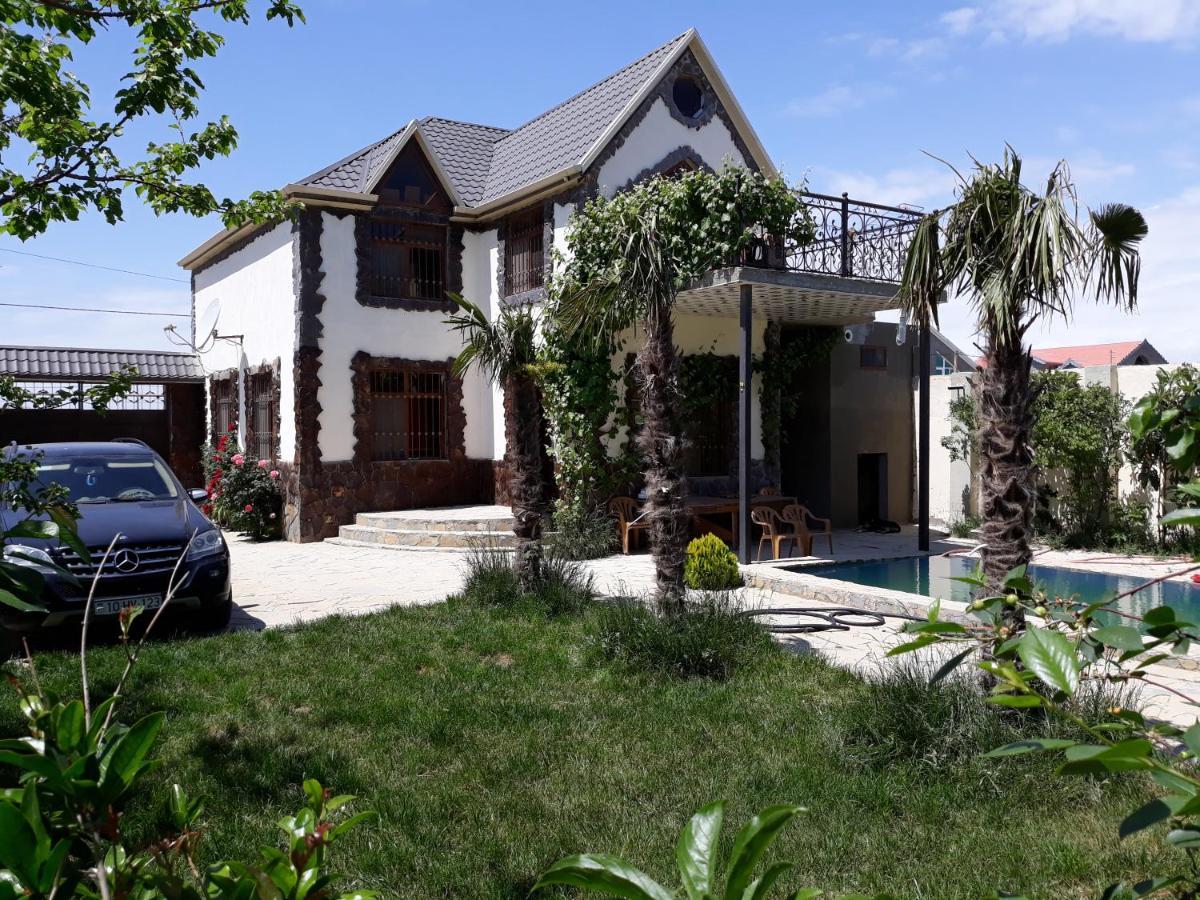 Baku Guest House ISR