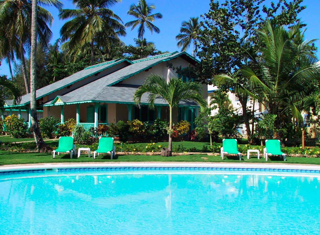 Апарт-отель  Hotel Villas Las Palmas Al Mar