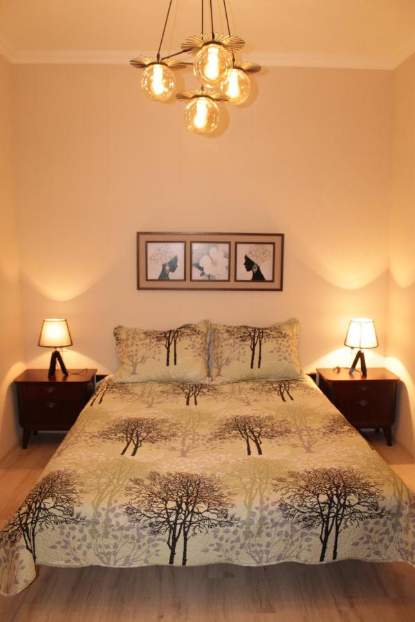 Апартаменты/квартира  Komfort Apartament
