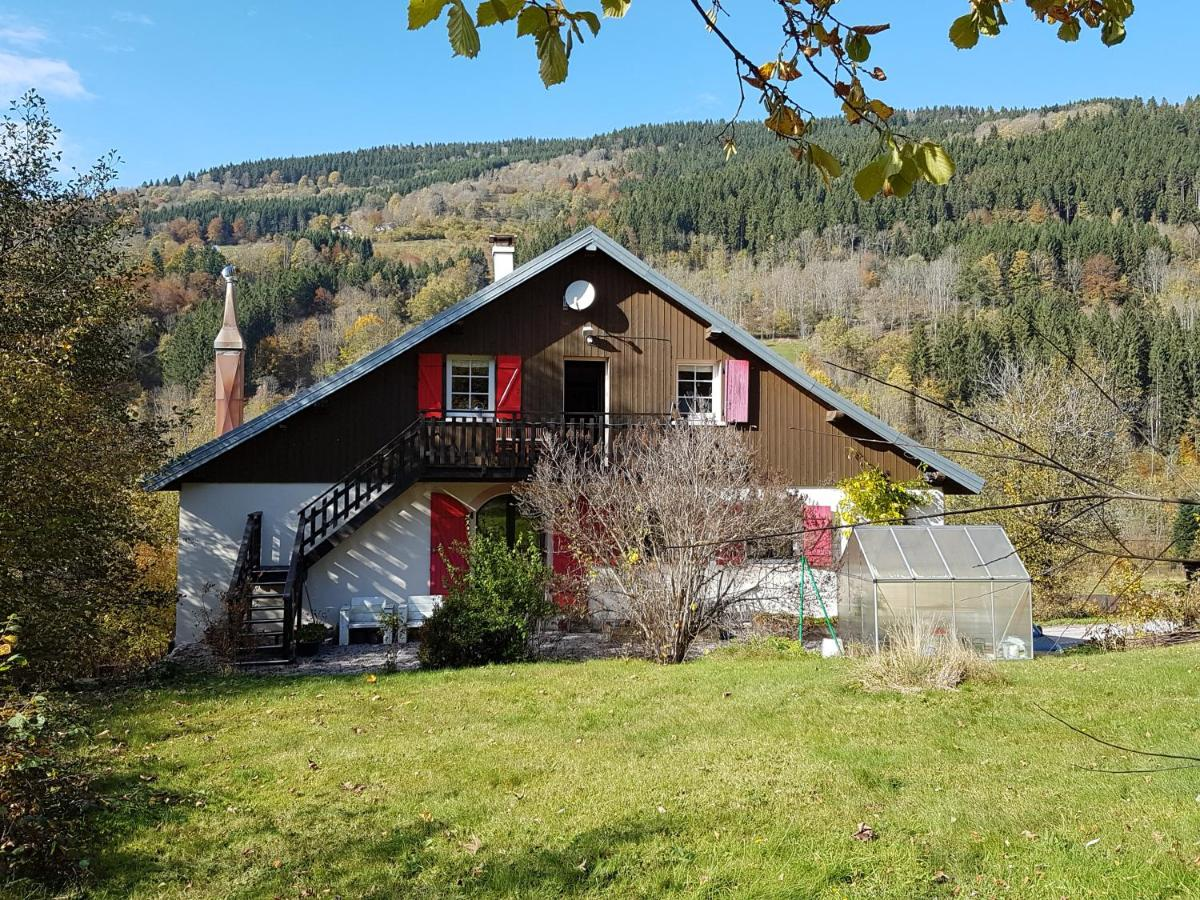 Guest Houses In Xonrupt-longemer Lorraine