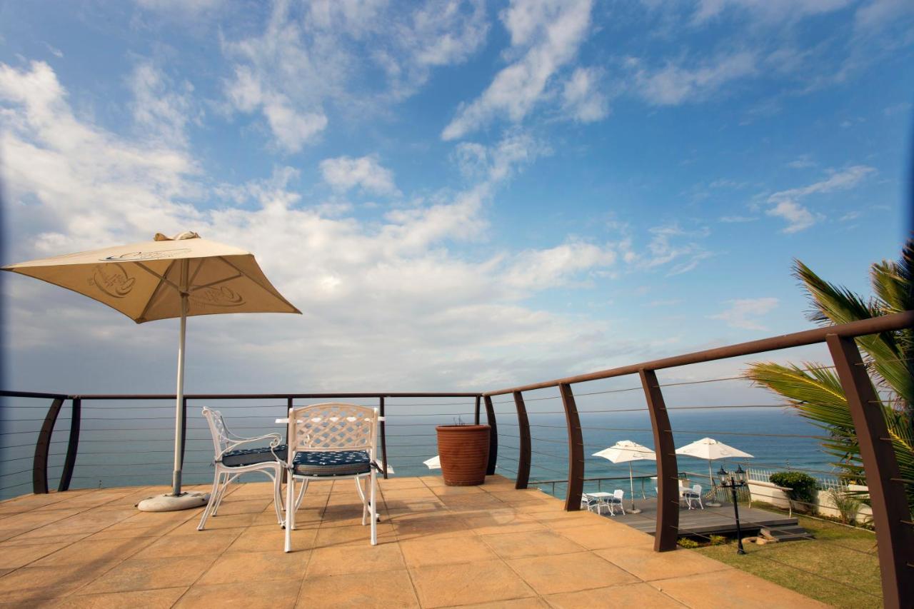 Отель типа «постель и завтрак»  Ocean Hideaway Bed And Breakfast