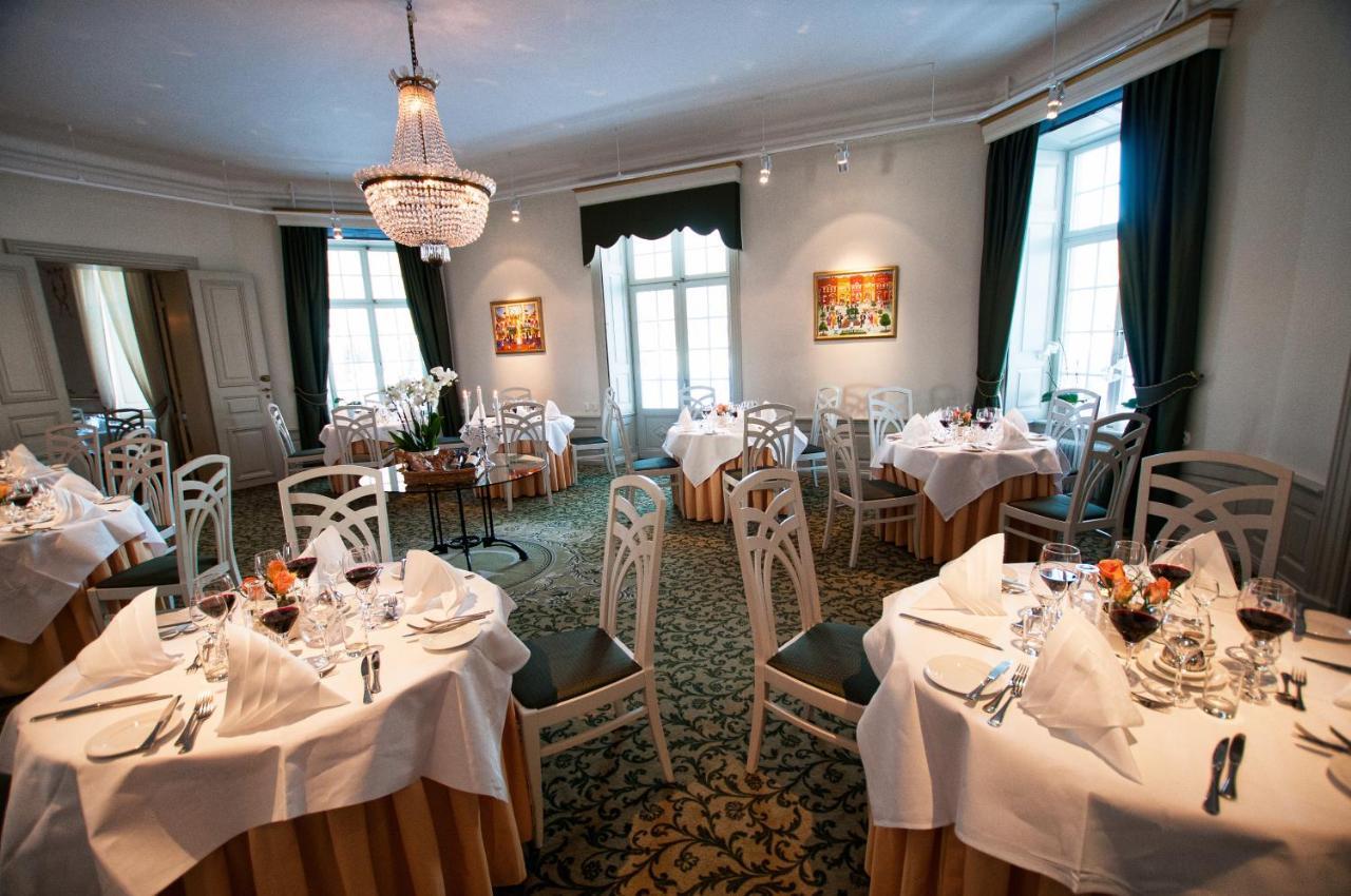 Gimo Mansion, Uppland - Sweden I Historic Hotels of Europe