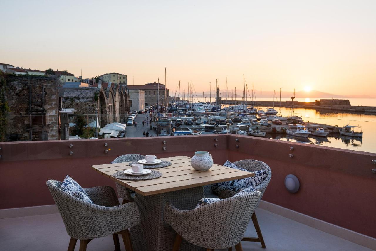 Апартаменты/квартиры  Avra Apartments Venetian Harbour