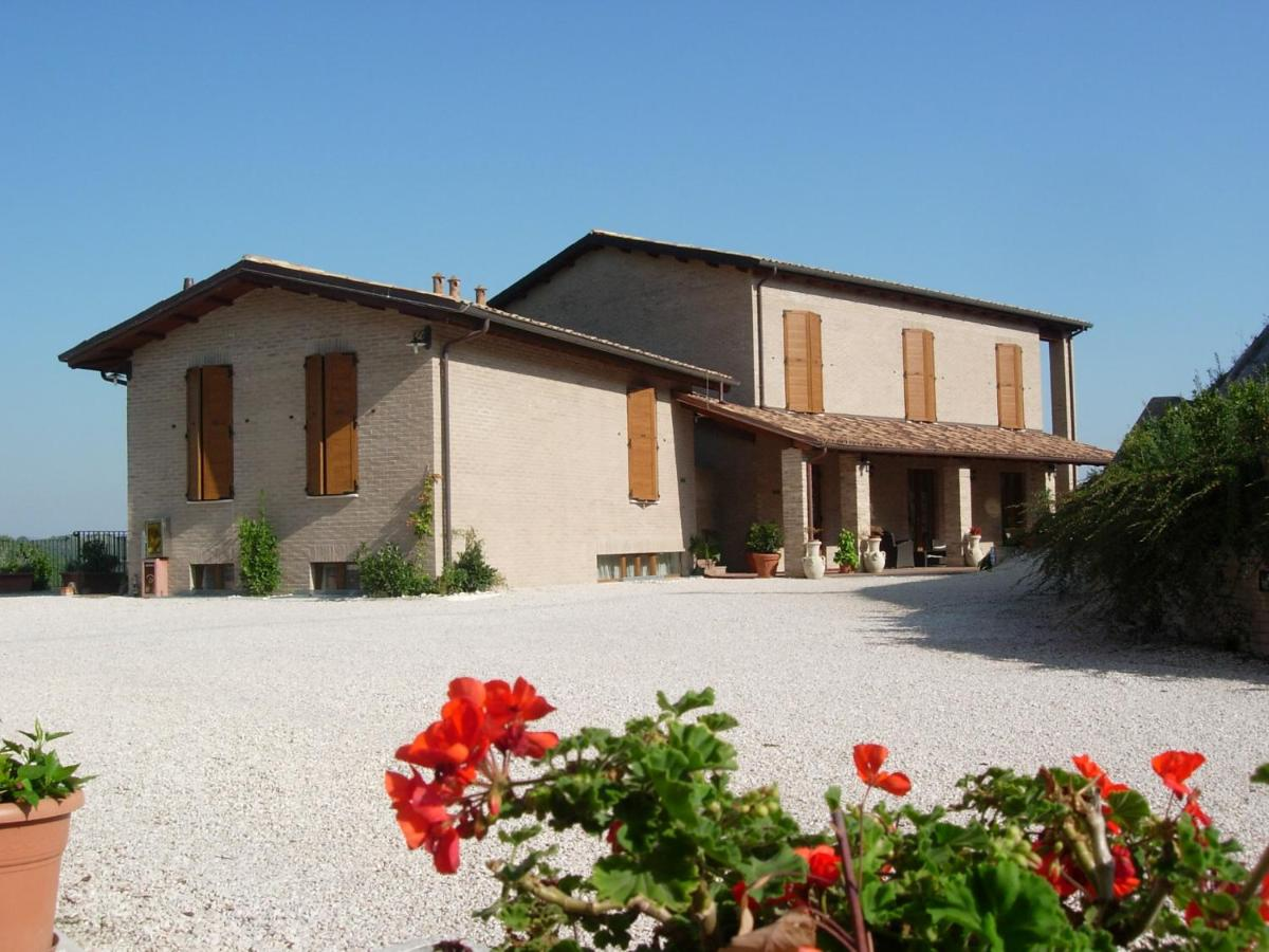 Colleverde Country House Urbino Italy Booking Com