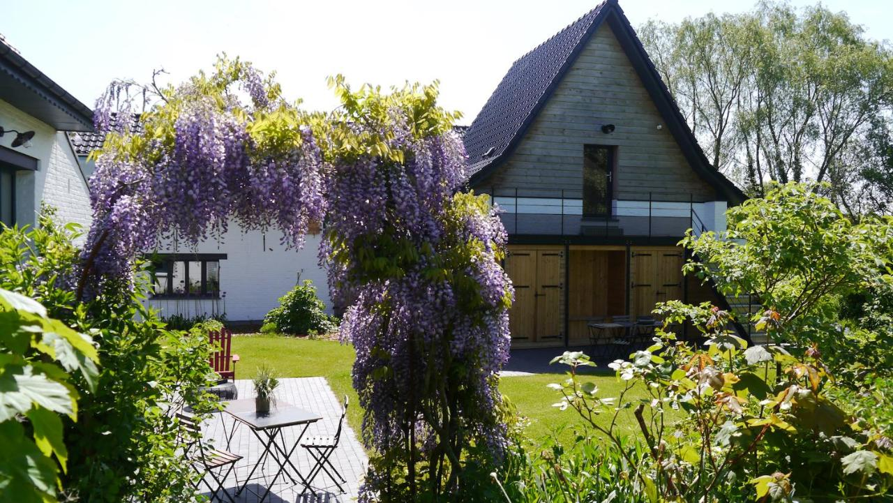 Guest Houses In Volckerinckhove Nord