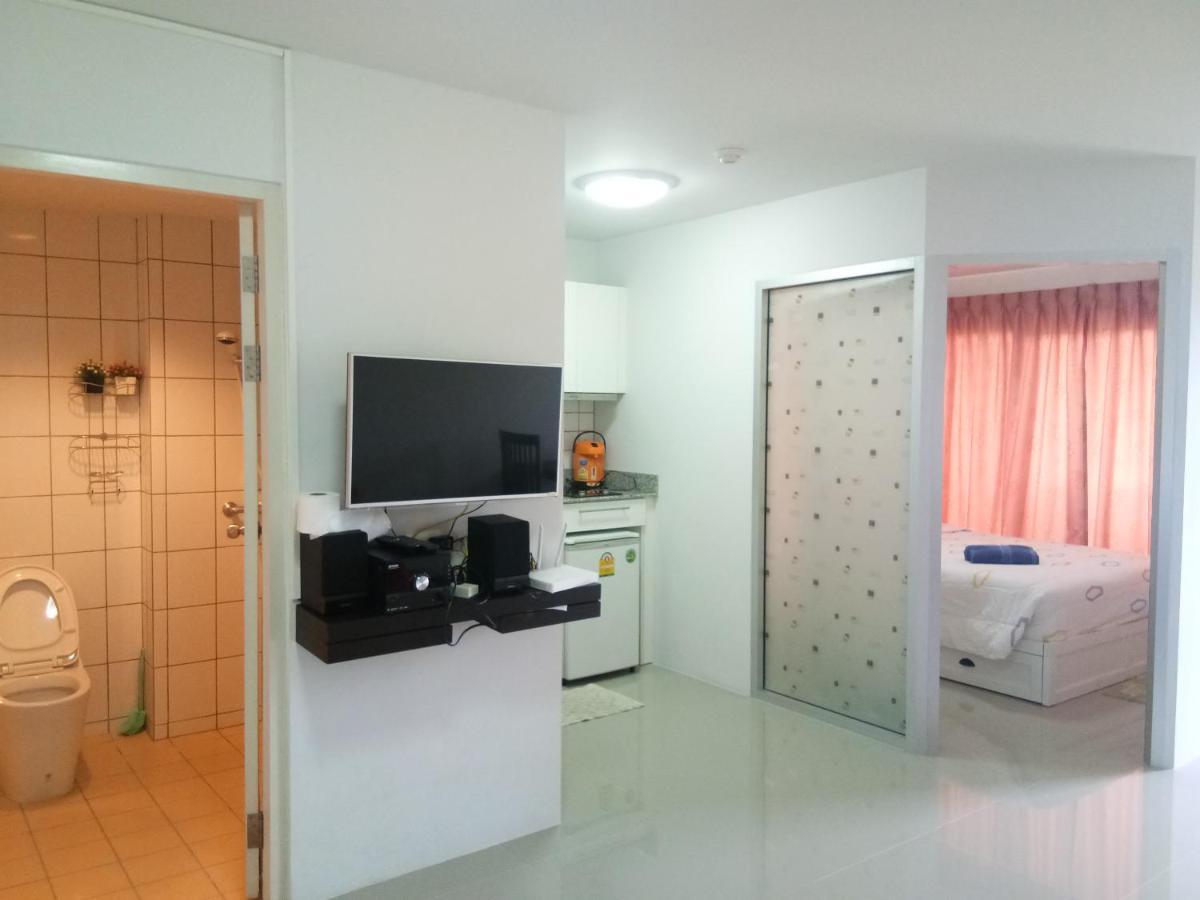 Апартаменты/квартиры  Grand Beach CondoB35