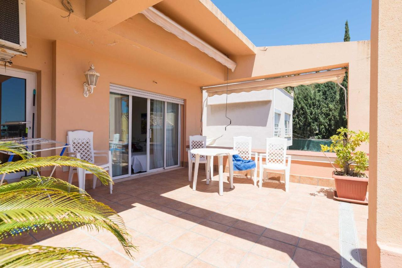 Villa Jarama Lujo, Málaga, Spain - Booking.com