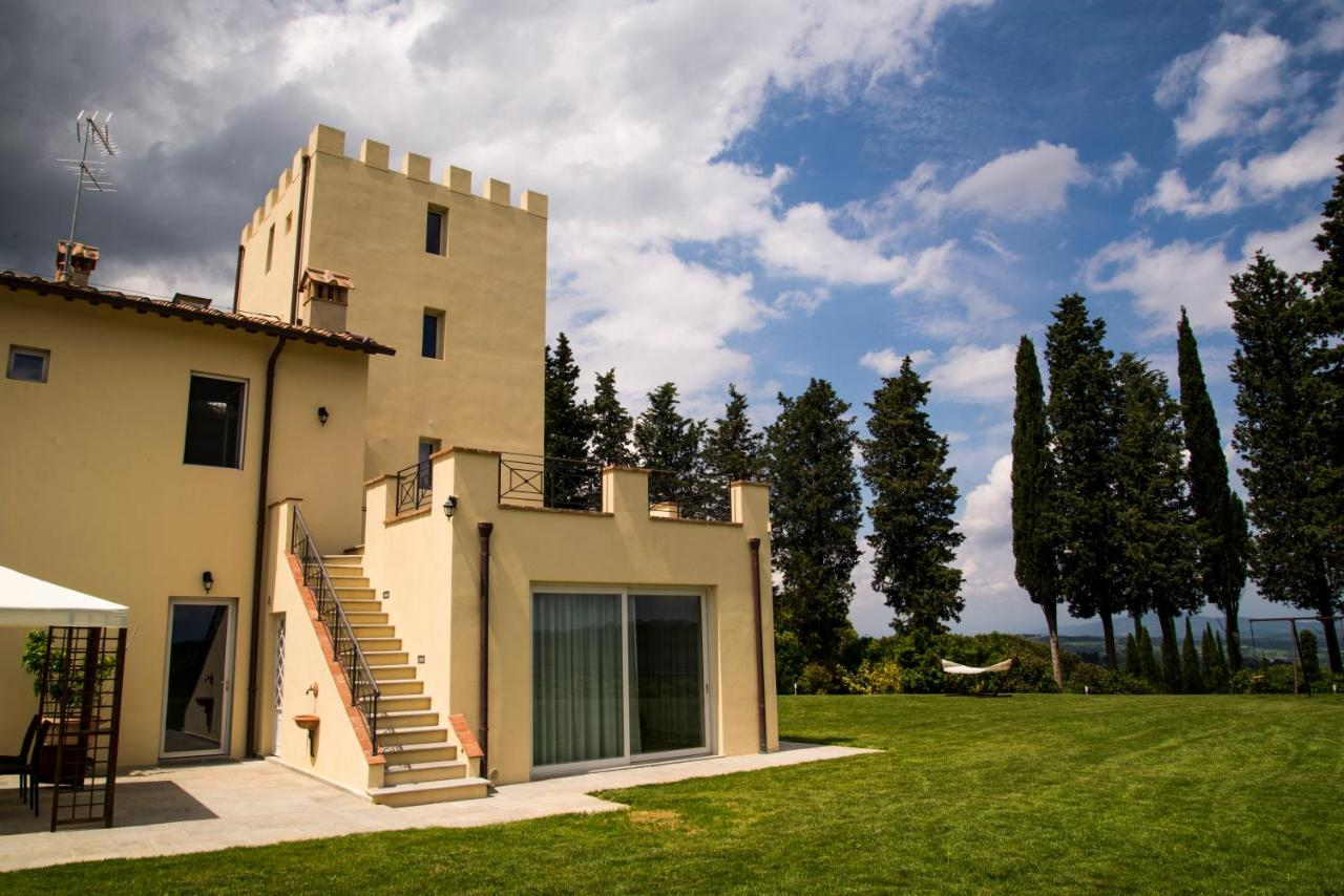Villa la torre (Italië Montespertoli) - Booking.com