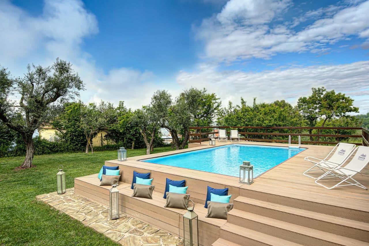 Villa Vesuvio Massa Lubrense Italy Booking Com