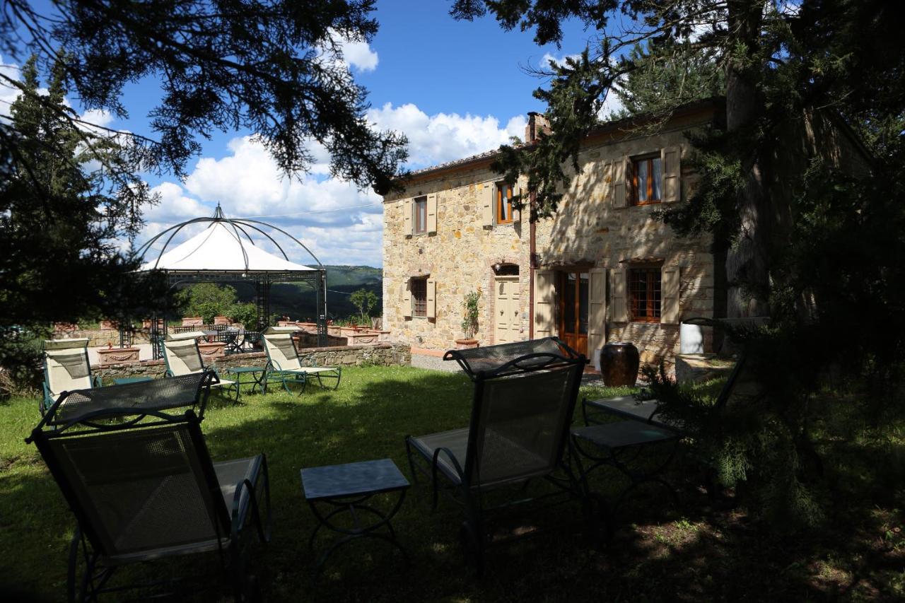 Отель типа «постель и завтрак»  La Ghianda Del Mommo