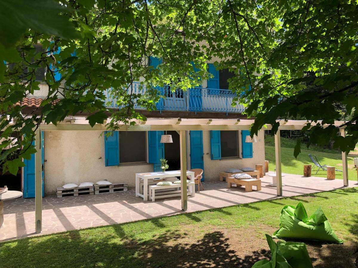 C È Una Casa Nel Bosco la casa vacanza nel bosco, boveglio – prezzi aggiornati per
