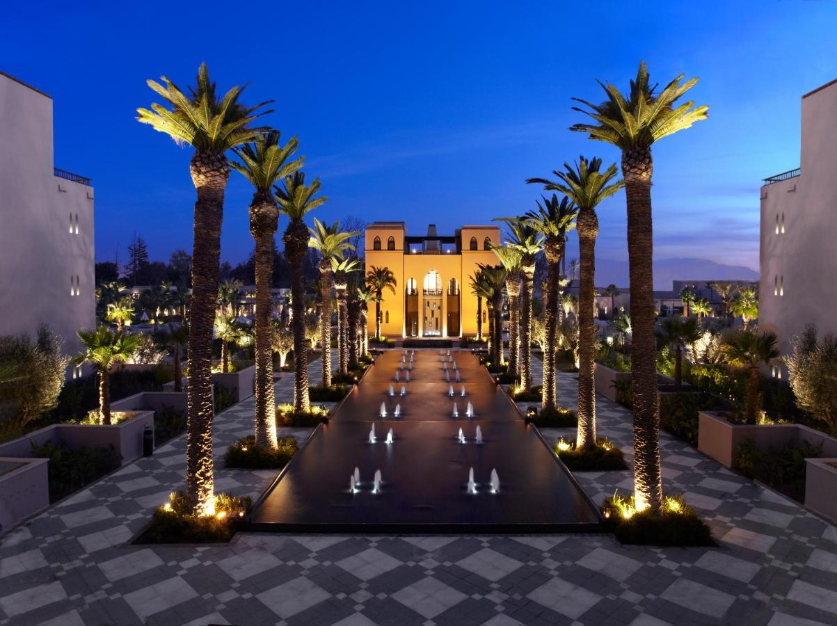 5 Undeniable Facts About Marrakech Luxury Hotels