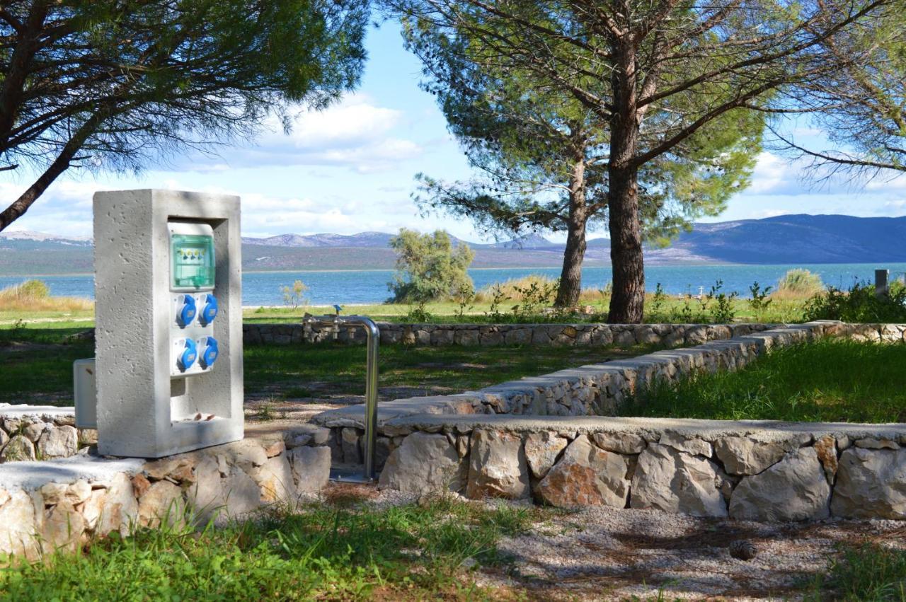 RV park s priključkom za kanalizaciju norveška međunarodna stranica za upoznavanja