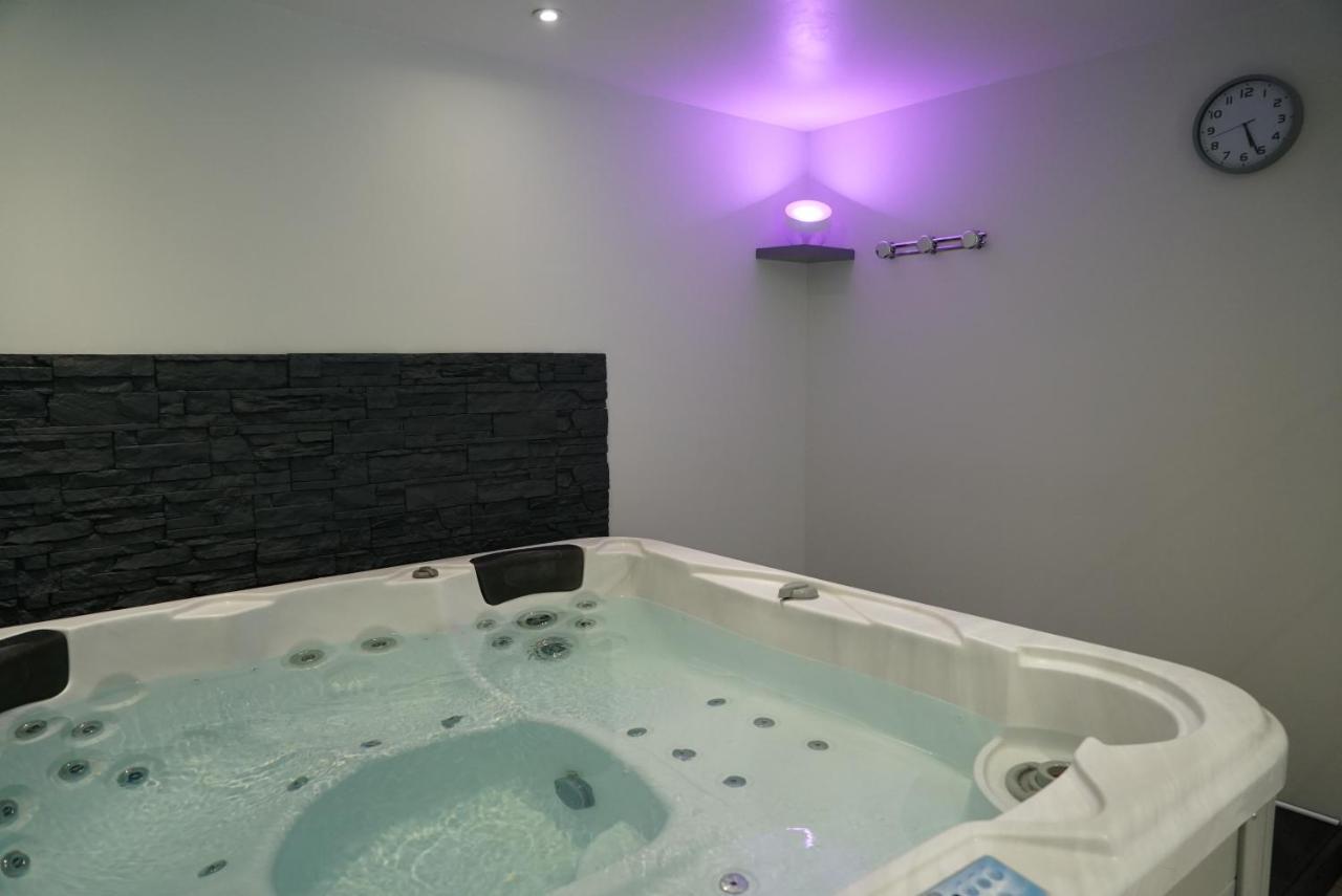 Ferienwohnung Appart&Spa (Frankreich Toulouse) - Booking.com