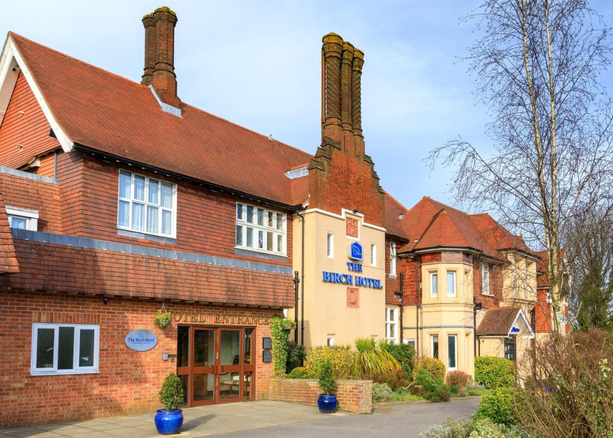 The Birch Hotel Haywards Heath Updated 2020 Prices