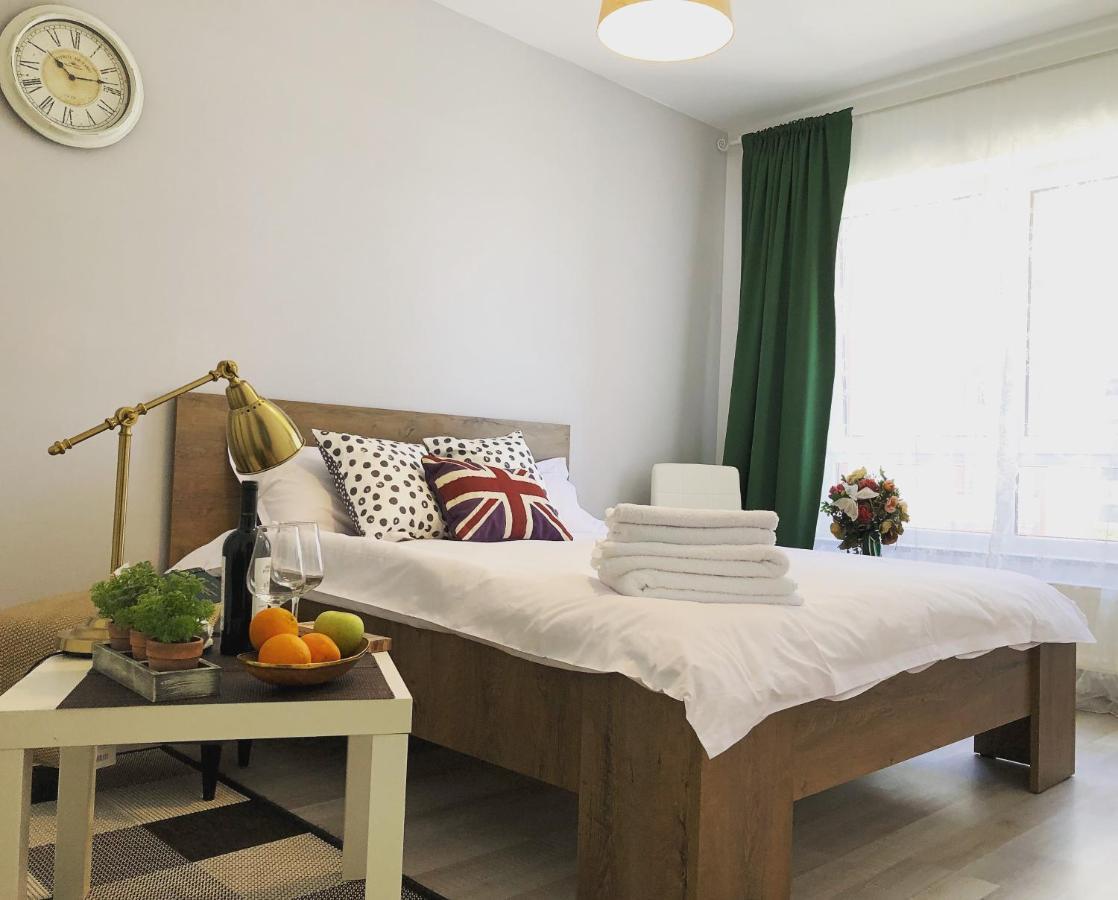 Апартаменты/квартира  Belle View Apartment Brasov