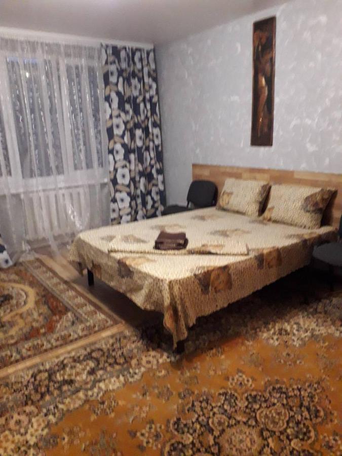 Апартаменты/квартира Budget Flat On Florilor